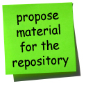 propose repository