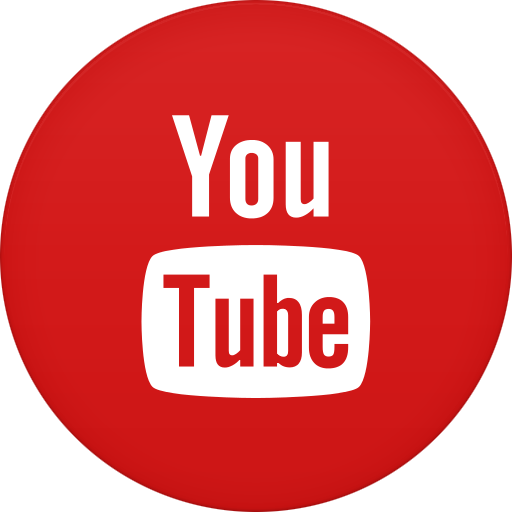 social youtube button